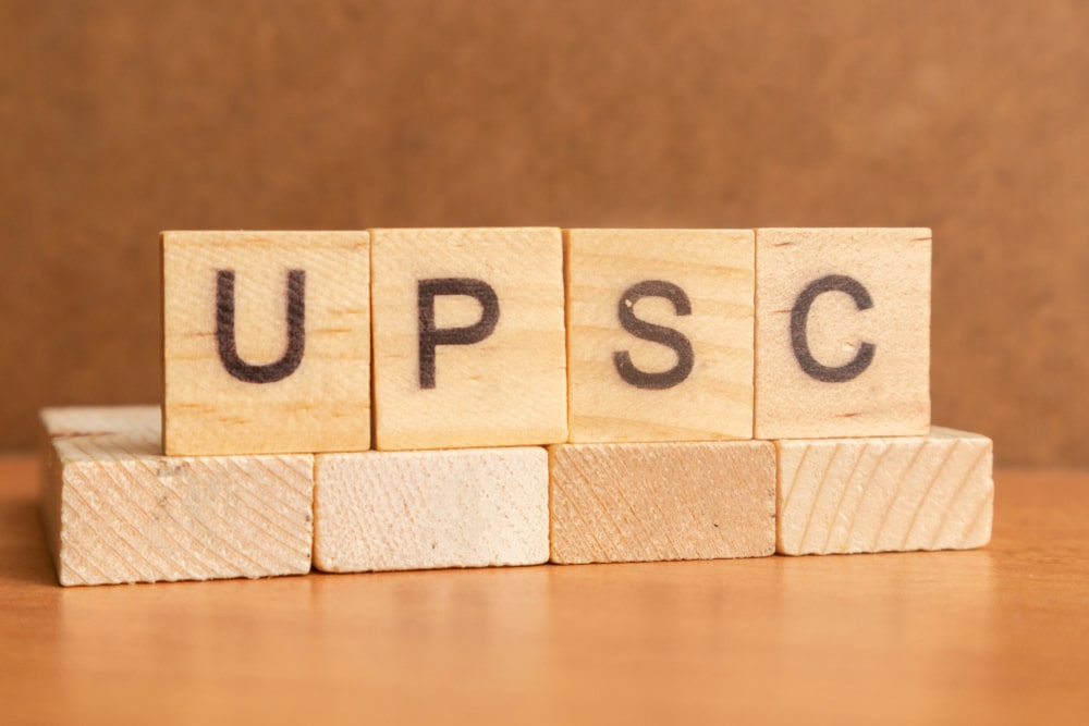 how to crack UPSC
