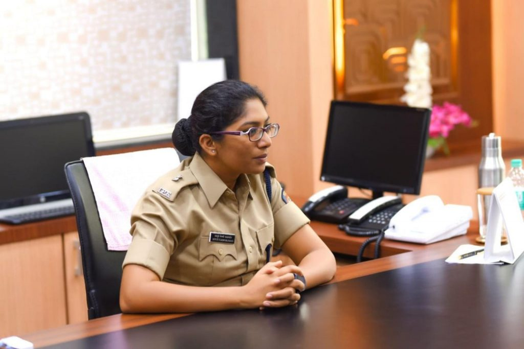How to Become Deputy Commissioner of Police